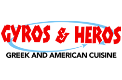 Gyros & Heros Greek and American Restaurant